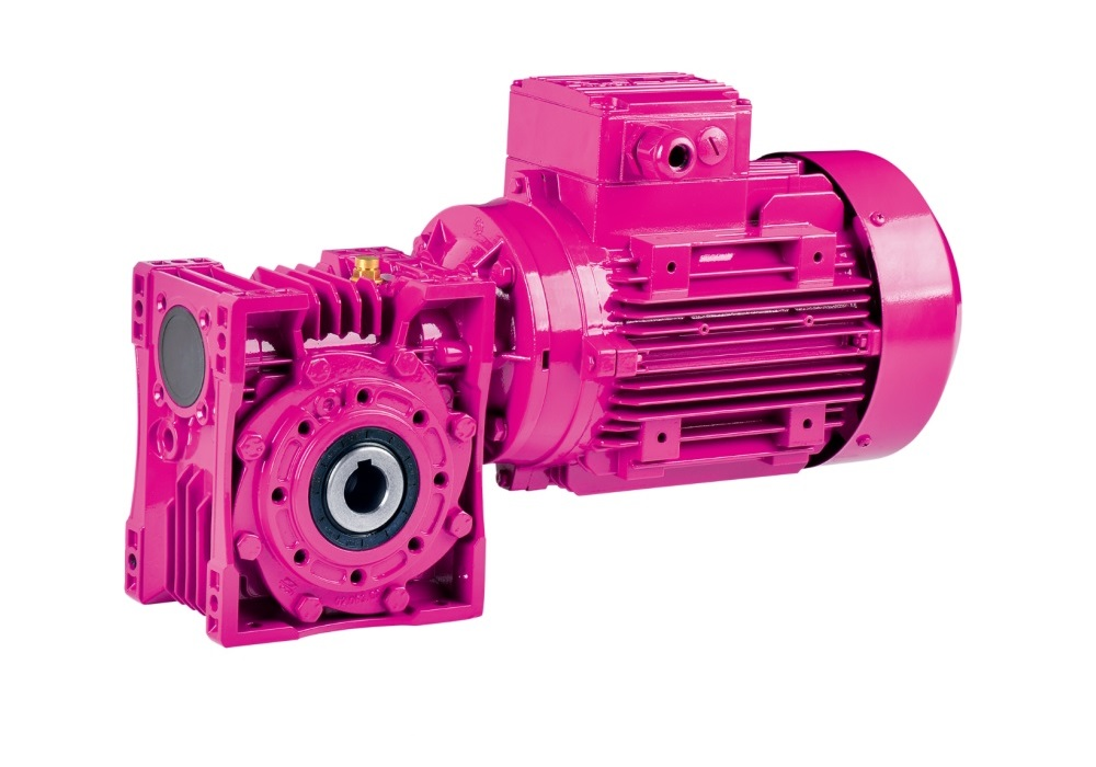 E Series - Worm Gearboxes