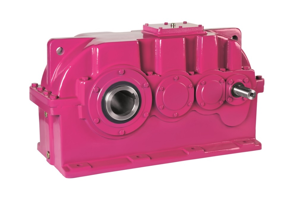 Y Series - Heavy Duty Horizontal Gearboxes