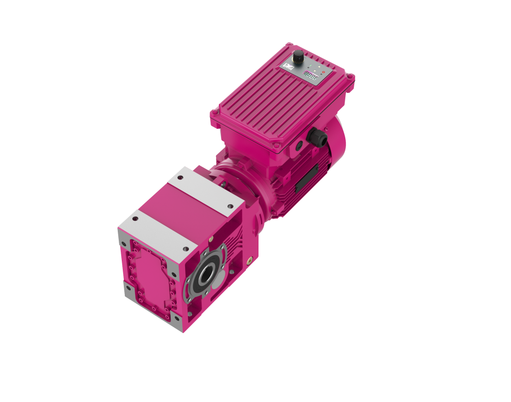 YI54 Integrated Inverter