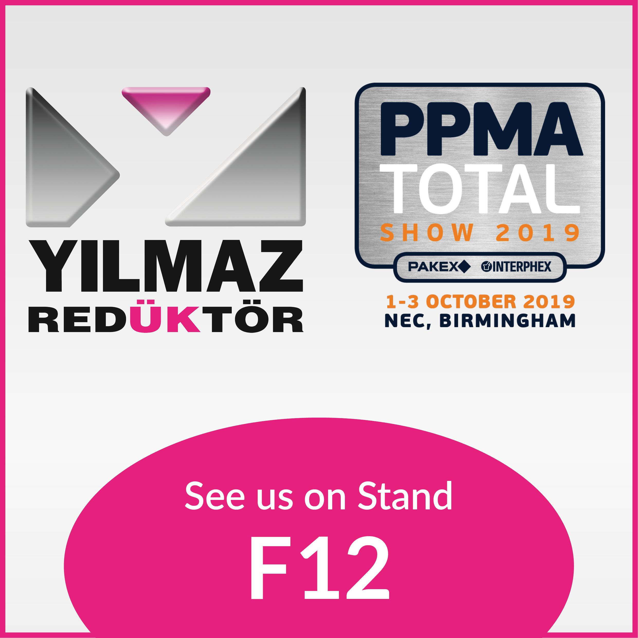 Yilmaz UK PPMA 2019